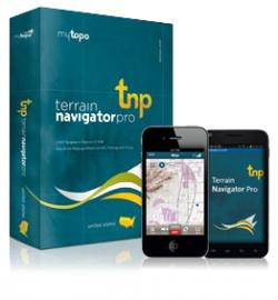 Terrain Navigator Pro — Waypoint Technology Group