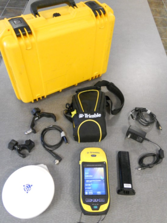 Trimble 6000 GeoXT for sale