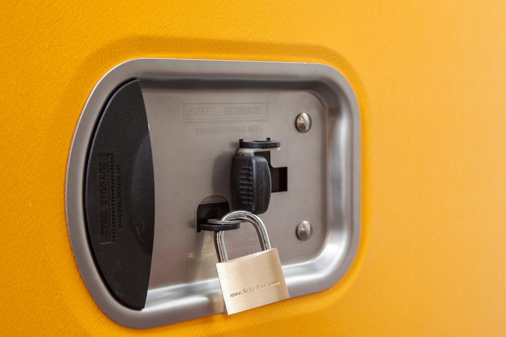 Safe & Secure Rooms