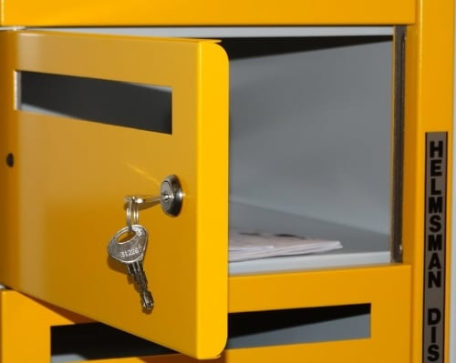 Mailboxes for business and personal use