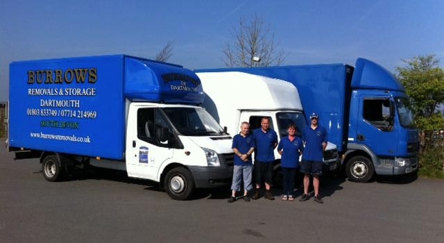 Burrows Removals