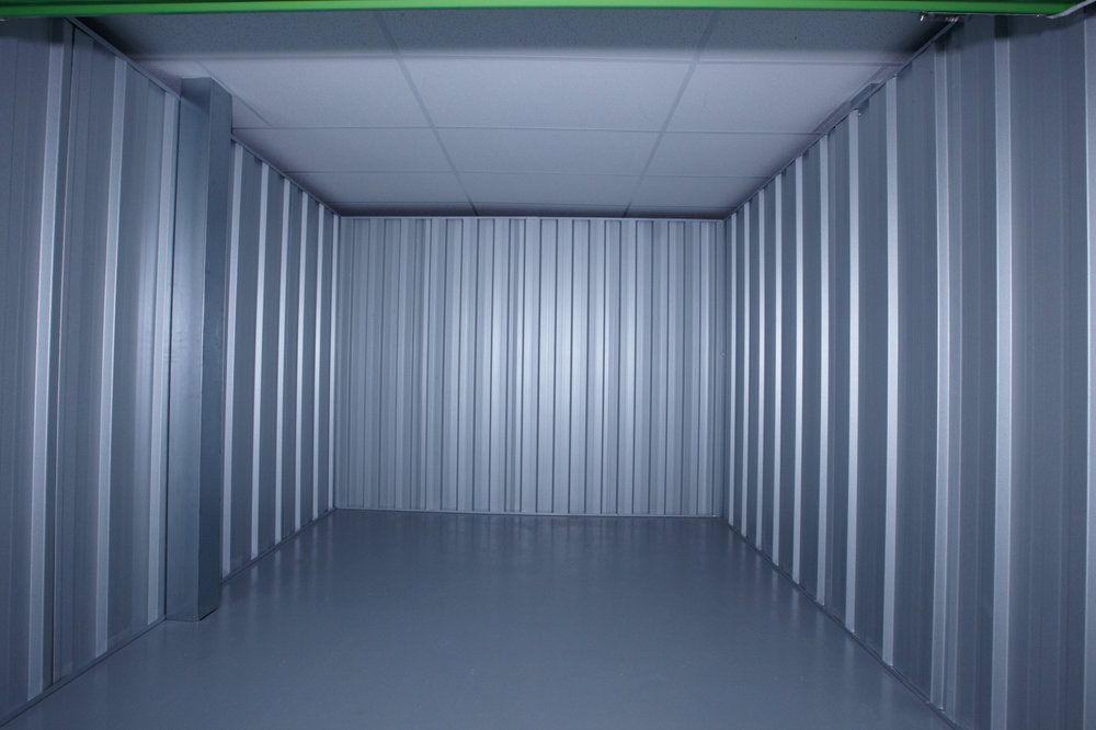 internal storage units Dartmouth
