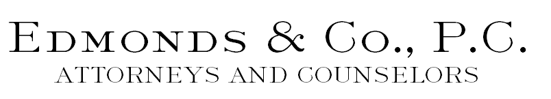 Edmonds & Co., P.C.