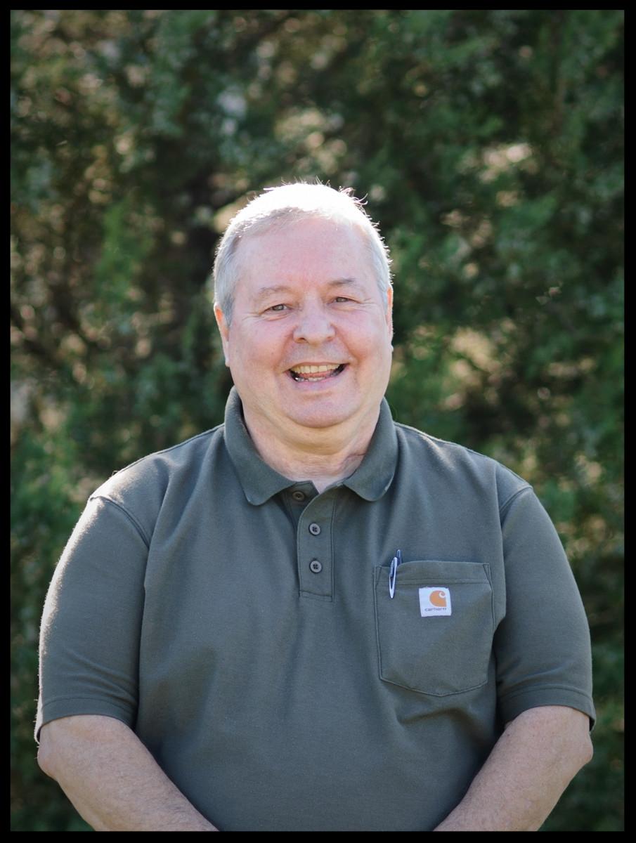 Dan bivins- Elder over Finance