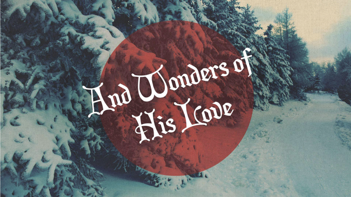 It's a Wonderful Life- And wonders of His Love .001.jpeg