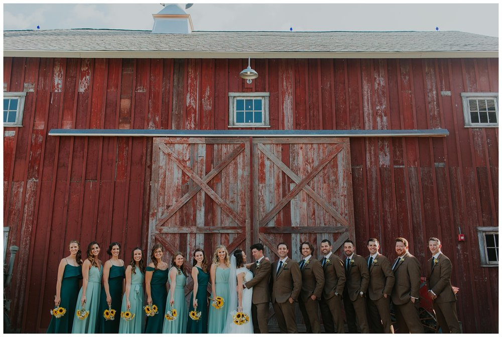 Blissful Barn Wedding Three Oaks Michigan34.jpg