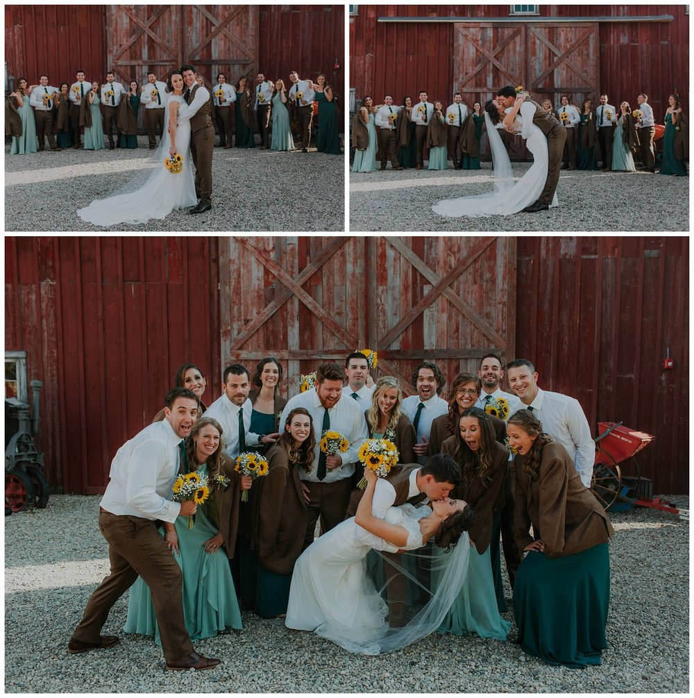 Blissful Barn Wedding Three Oaks Michigan36.jpg