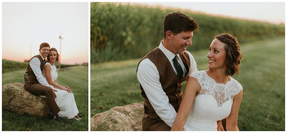 Blissful Barn Wedding Three Oaks Michigan59.jpg