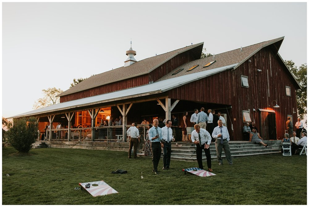 Blissful Barn Wedding Three Oaks Michigan68.jpg