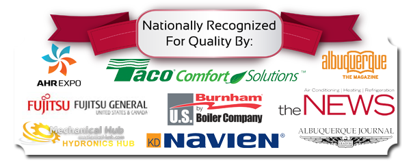 Outlaw Mechanical - The Boiler Experts are Award Winning and Nationally Recognized for quality service, installation and customer service. Our customers time and time again have nominated us for these awards and recognitions. We are so grateful to our customers -we do it all for them! Our boilers are a work of art in our customer's homes, but most importantly, they are functional units and exactly what they asked for!