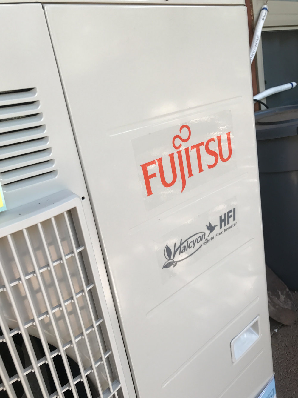 Why Fujitsu?