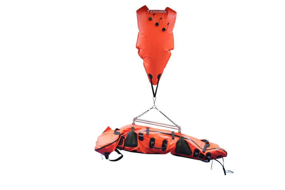 Amphibious Body Bag