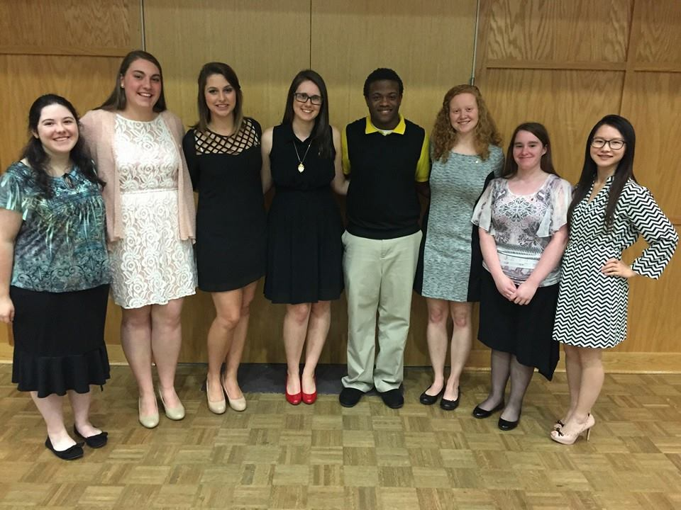 Austin Peay state university executive board