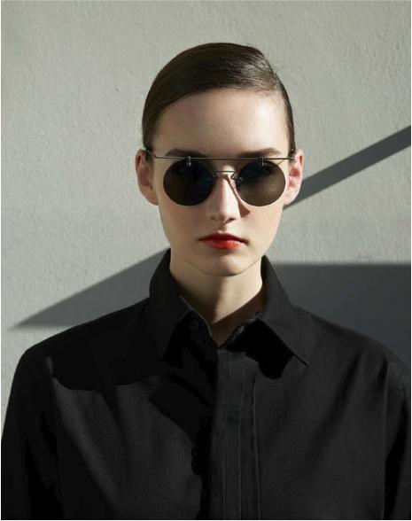 dbd1383bff Yohji Yamamoto — LUNETIER LUDOVIC - lunettes sur mesure - Brussels