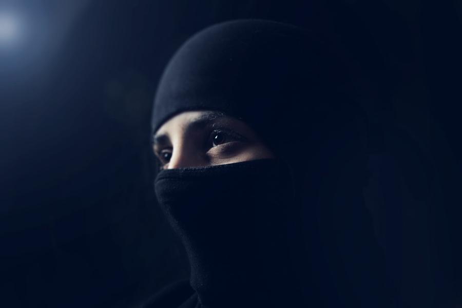 Black Ninja