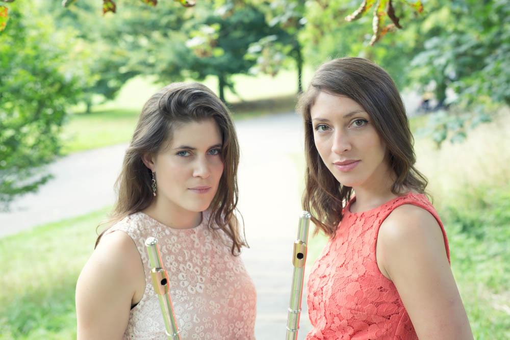 Flute Duo
