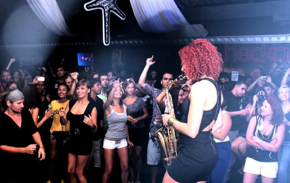 Nightclub Acts