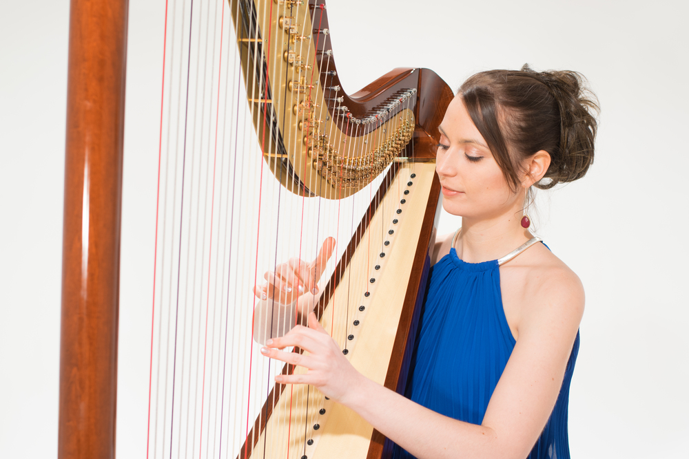 Hire london Harpist.jpg