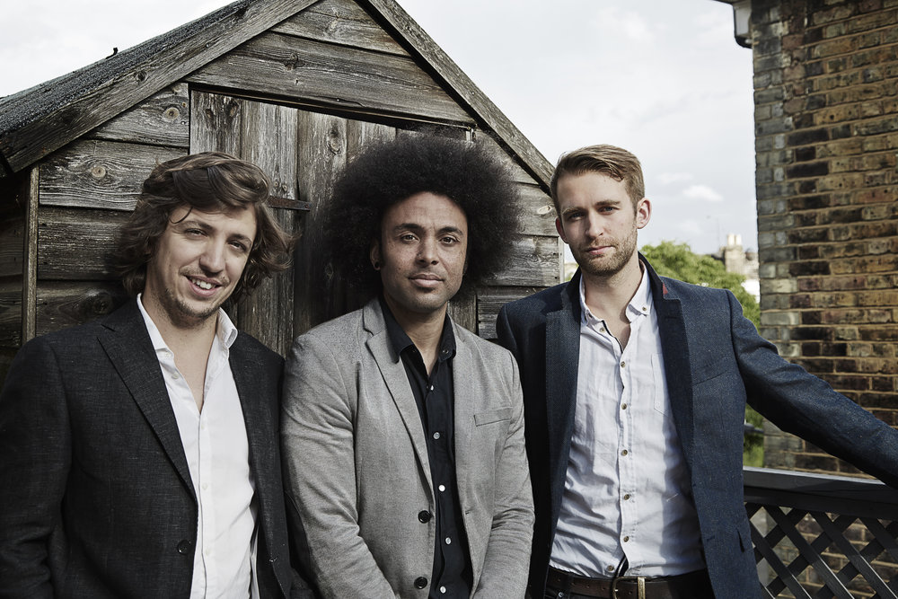 The London Soul Trio