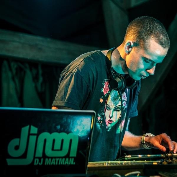 DJ Matman