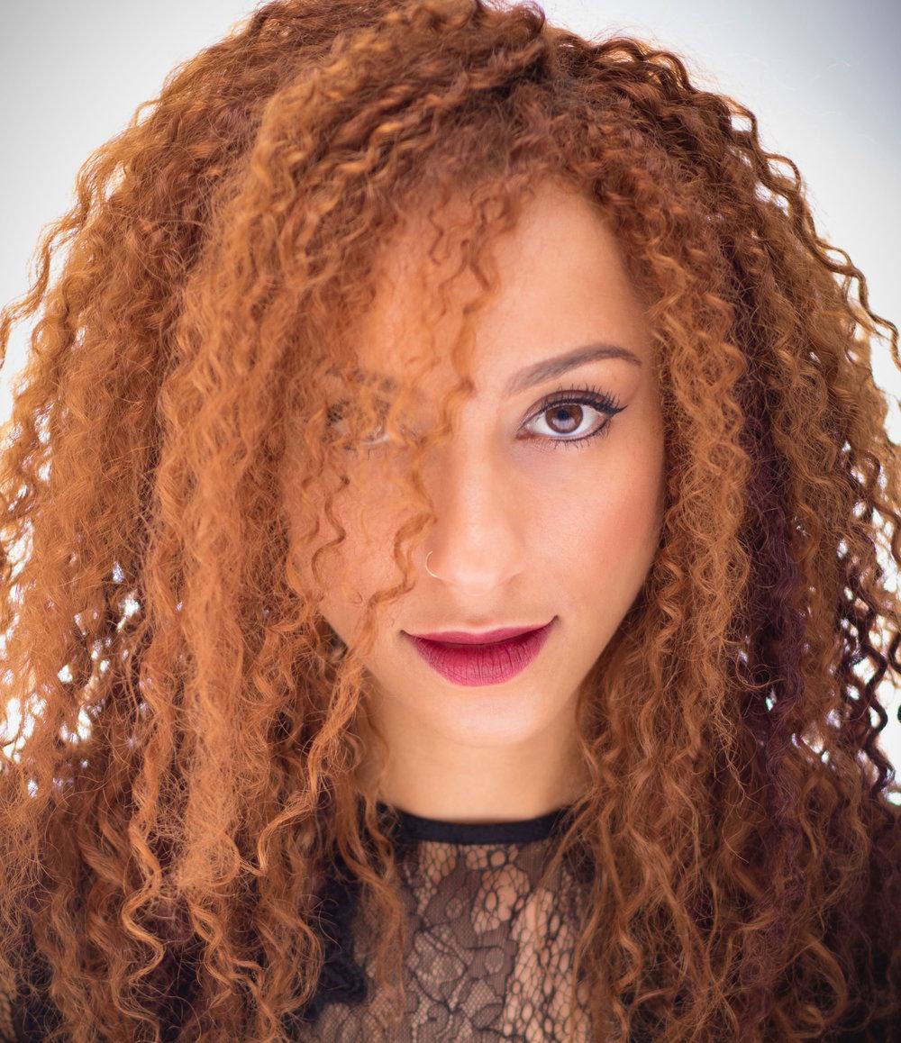 Jasmin Sax