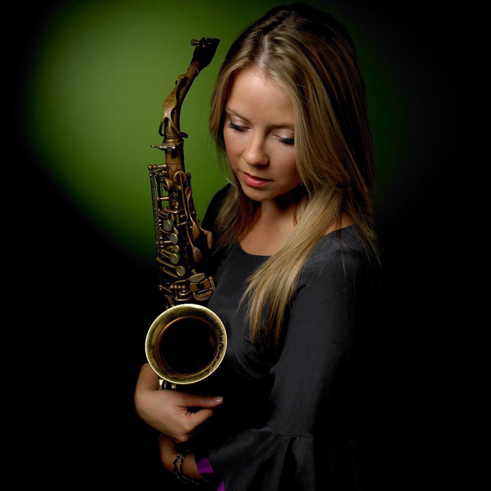 Phoebe Sax