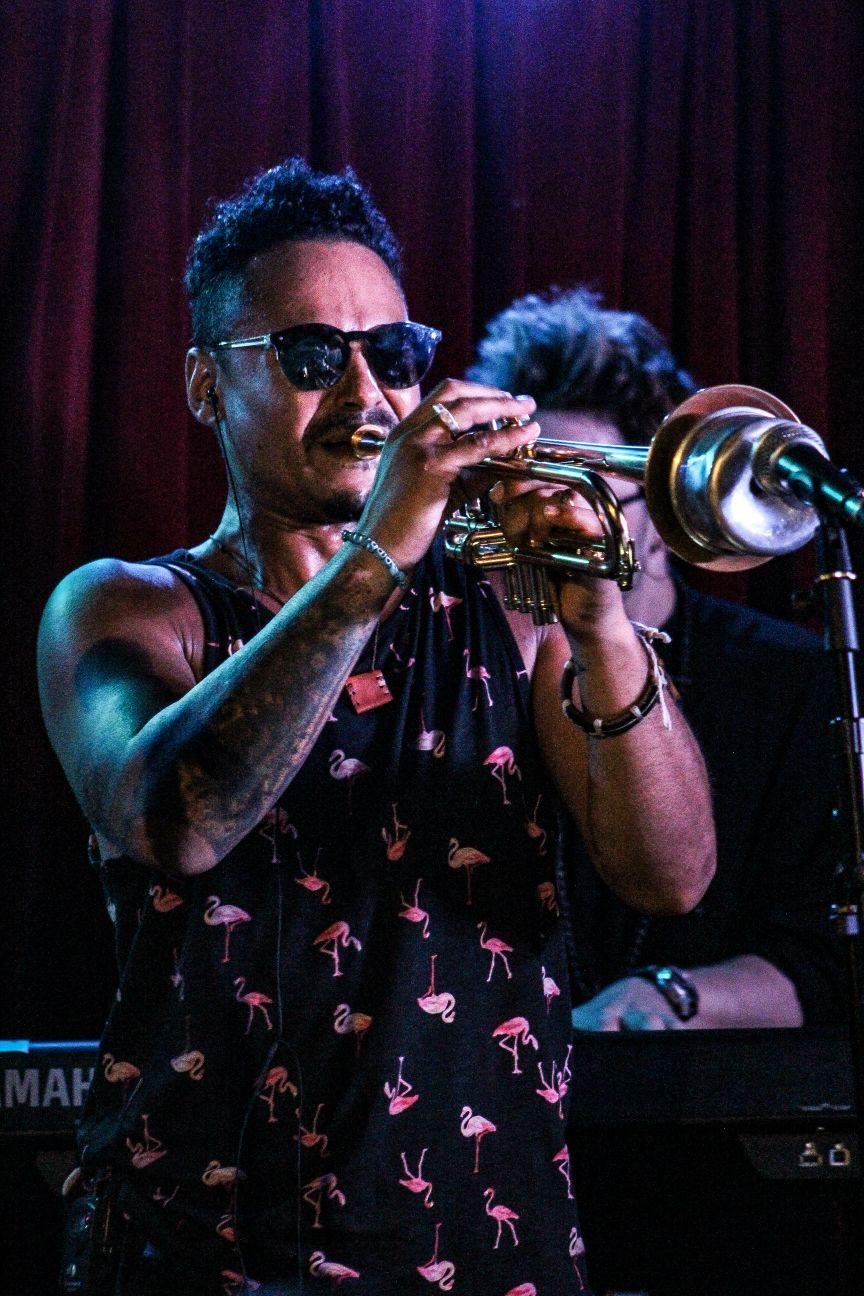 Jason Trumpet