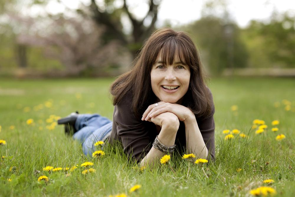 Jacqueline Davies