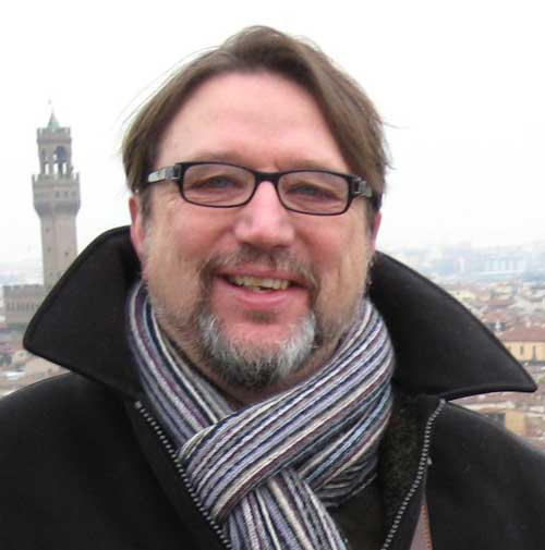 David Elliott