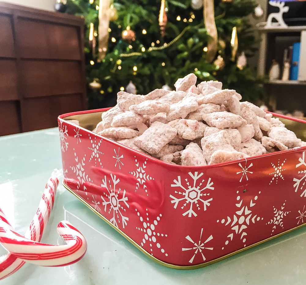 peppermintpuppychow