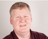 Michael Corey, VMSIG President