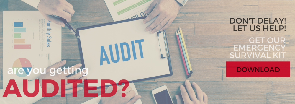 ARE YOU GETTING AUDITED BY ORACLE?