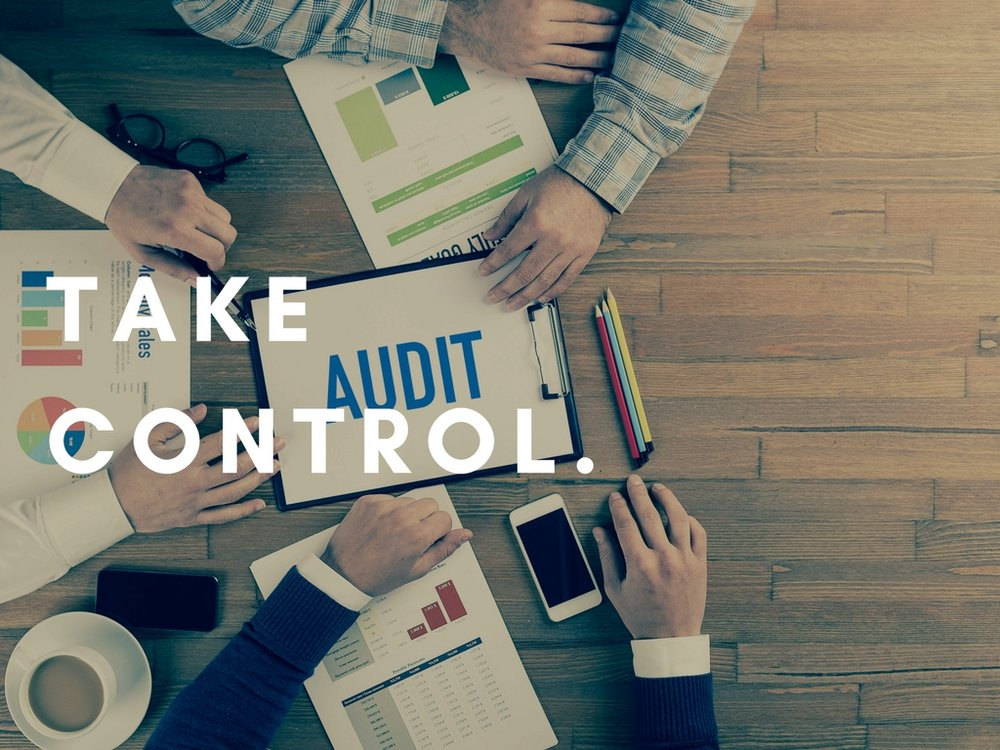 AUDIT PROTECTION SERVICE - Luck favors the prepared. And in the audit world  it's not a matter of it you get audited, it's when. Take control of your license investment.