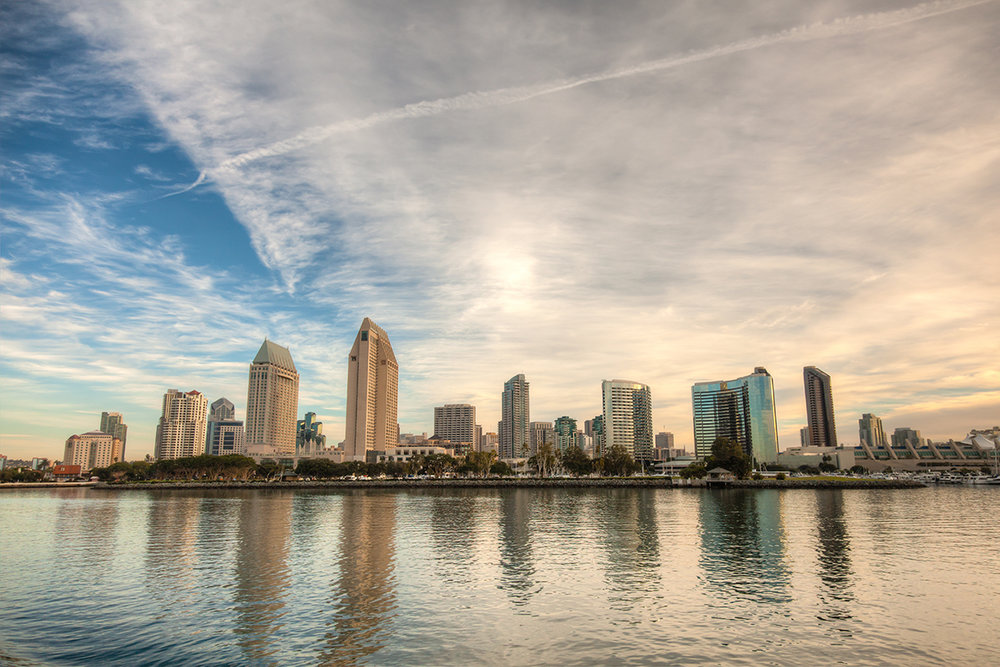 San Diego, California - Southwest Regional ManagerMegan Brown, PEmbrown@vaengineering.com(619) 436-5735 • (858) 735-6030