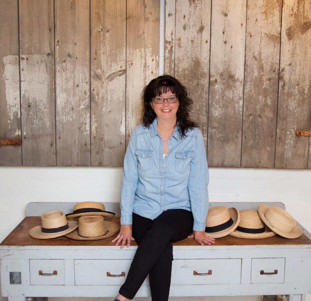 Kim Leggett, StyleBlueprint
