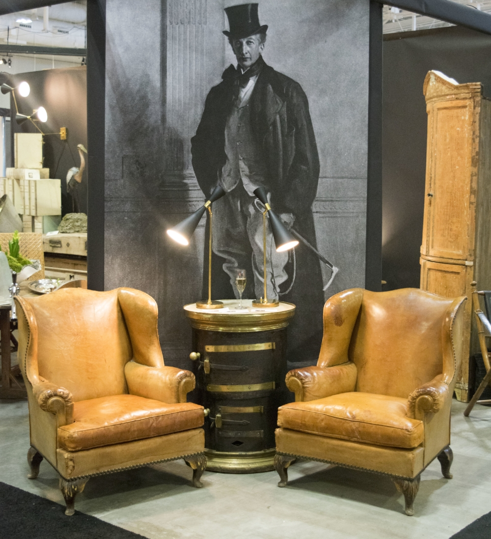 Antiques and Garden Show Nashville | City Farmhouse
