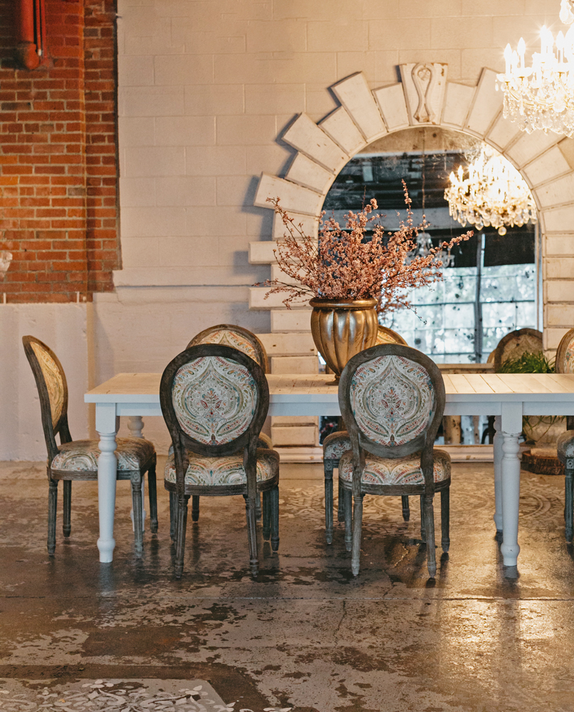 City Farmhouse Event Venue in Franklin, Tennessee