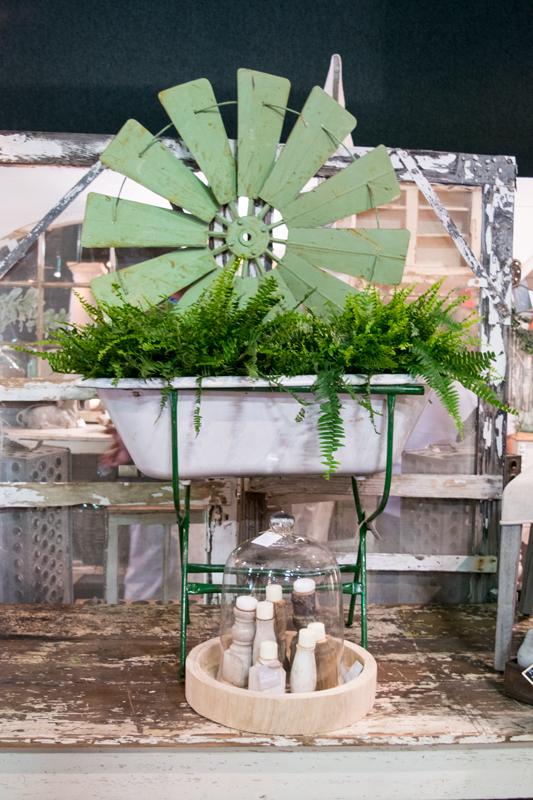 City Farmhouse Pop Up Fair | June 2017 | Franklin, TN