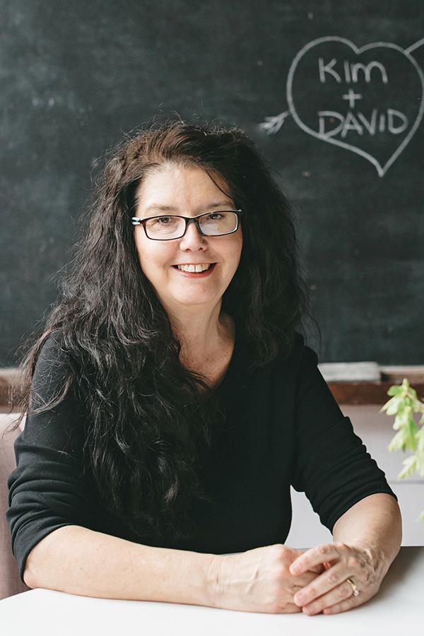 Kim Leggett | Speaker at City Farmhouse Business Learn and Grow Workshop
