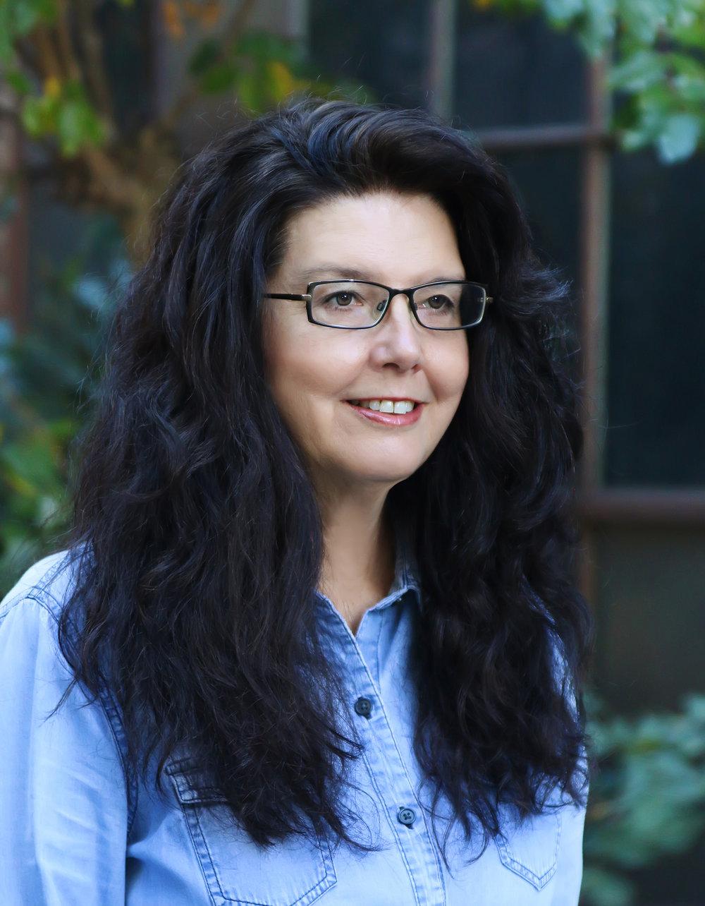 Kim Leggett