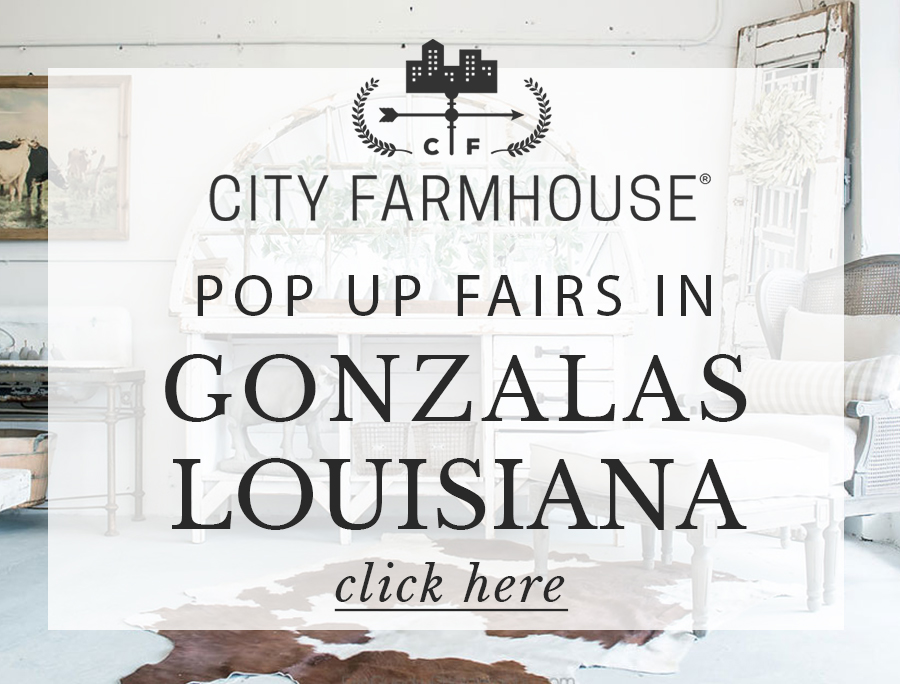 Pop Up Fairs in Gonzalas, LA