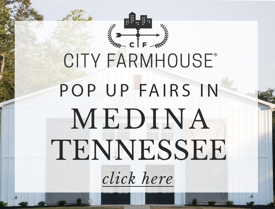 Pop Up Fairs in Medina Tn