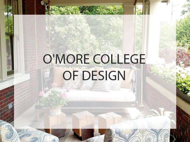 O'More College of Design