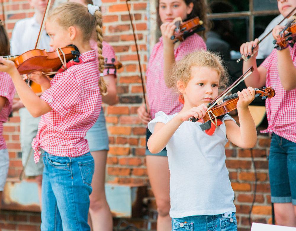 Music City Strings