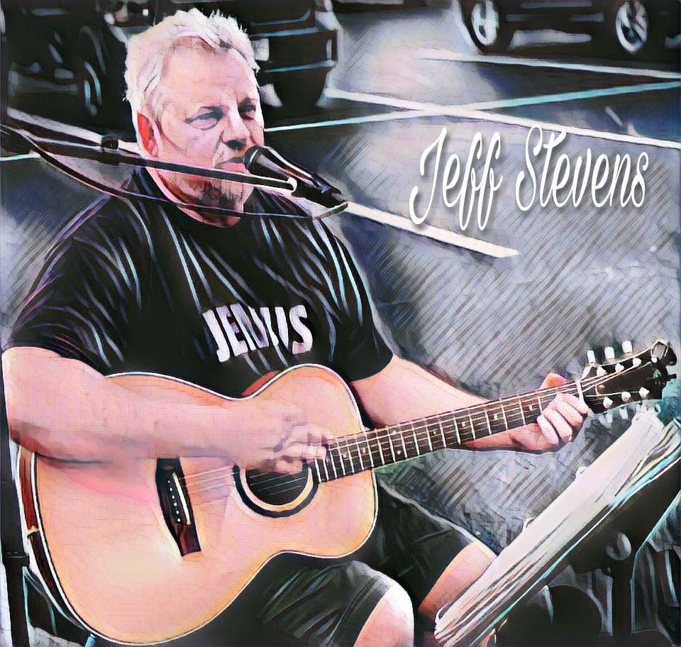 Jeff Stevens