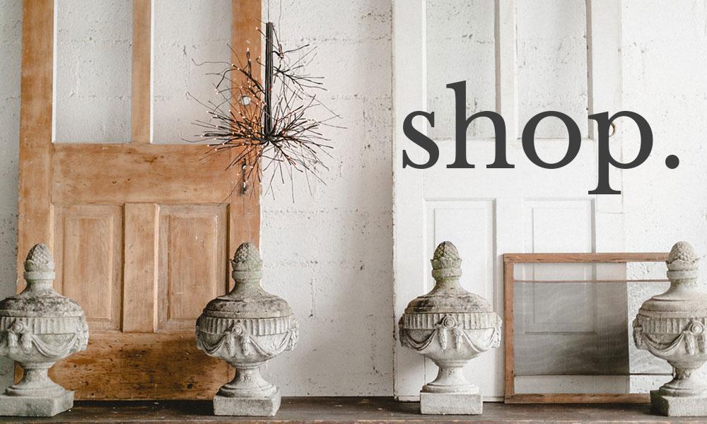 Shop City Farmhouse