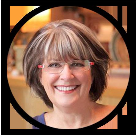 Jo Packham of Where Women Create