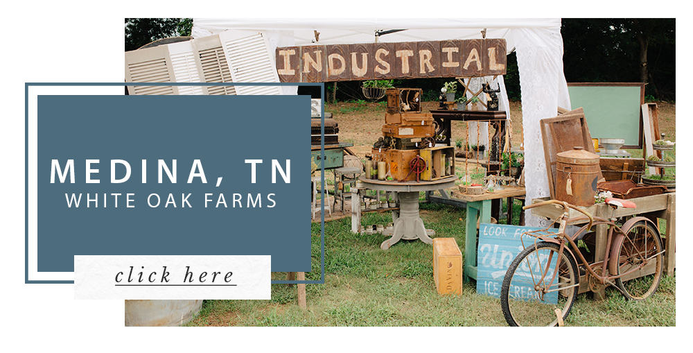 White Oak Farms presents a City Farmhouse Pop Up Fair - click here