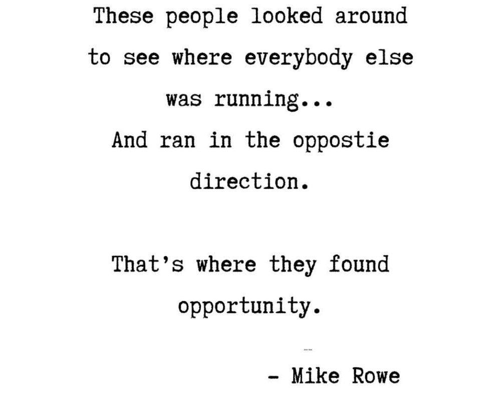 Mike Rowe