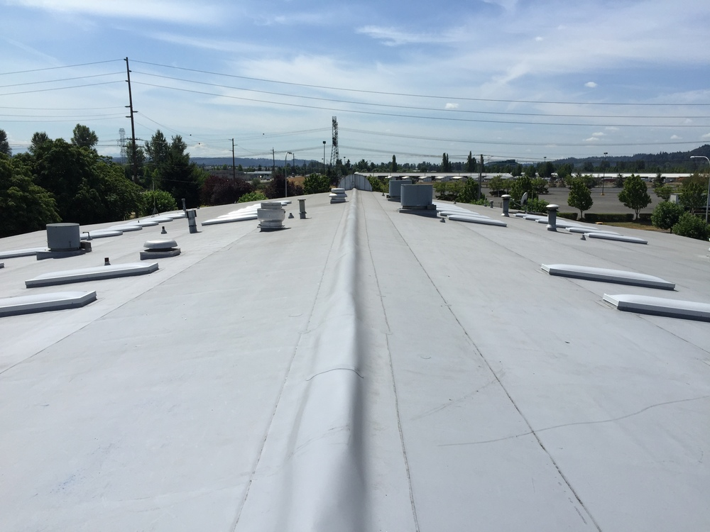 Commercial Roofers Tacoma WA